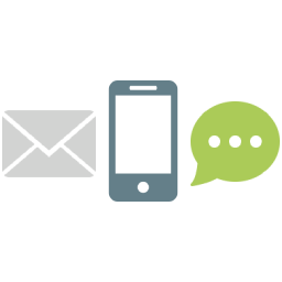 Email, Chat, and Phone Support