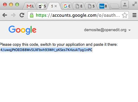 googleaccesscode